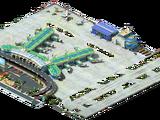 Megapolis Airport