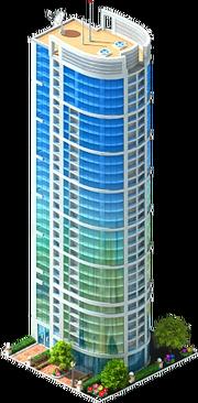 Murano Skyscraper