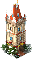 Powder Tower (Winter)