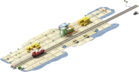 Service Platform B Construction