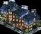 Waddesdon Manor (Night)