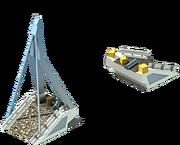 'Erasmus' Bridge Construction