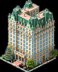 Christmas Season Hotel L1