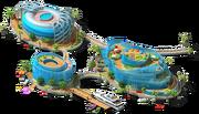 Drifting Islands Cultural Complex L3