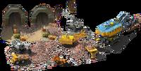 Ore Mining Equipment L3