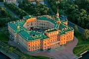 RealWorld Mikhailovsky Castle
