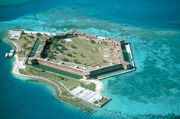 RealWorld Military Fort