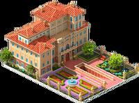Barberini Palace