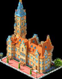 Naklo Palace