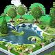 Quest Build Park