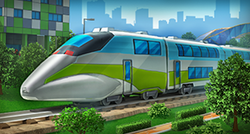 Railroad Marathon XIX