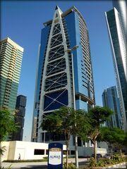 RealWorld Indigo Icon Tower