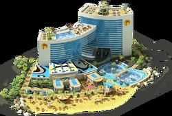 Coastal Hotel L3