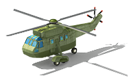 H-22 Cargo Helicopter L1