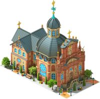 Neumunster Church