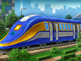 Railroad Marathon XX