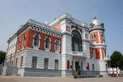 RealWorld Goncharov House