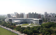 RealWorld National Library of Taiwan