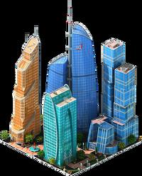 SQ City L5