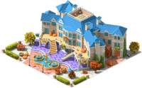 Atlanta Mansion