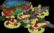 Christmas Fair Complex L1