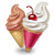 Contract Ordering Luna Park Brand Ice Cream