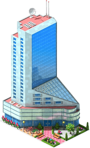 Getulio Vargas Tower