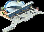 International Terminal (Tourist Island) L1
