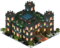 Mentmore Towers (Night)