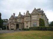 RealWorld Muckross House