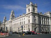 RealWorld Palace of Whitehall