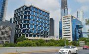 RealWorld Quadrado Tower