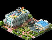 Venice Hospital L4