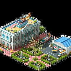 Venice Hospital