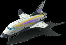 OS-37 Orbital Shuttle L0