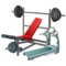 Asset Fitness Equipment