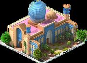 Gur Emir Palace