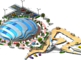 New Megapolis Area