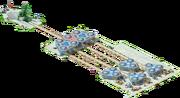 Orbital Shuttle Area