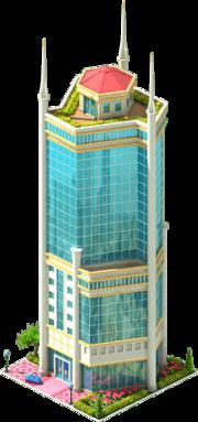 Saigon Finance Center