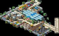 Cargo Depot L1