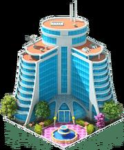 Kampala Hilton Hotel