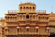 RealWorld Jaisalmer Fort
