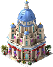 Aston Wedding Palace