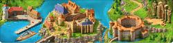 Avalon Background