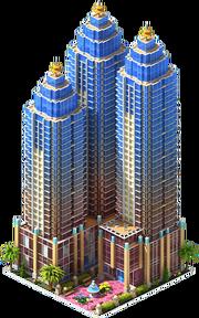 Jakarta Residence Apartments