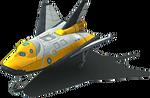 OS-21 Orbital Shuttle L0