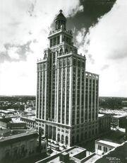RealWorld Esperson Building