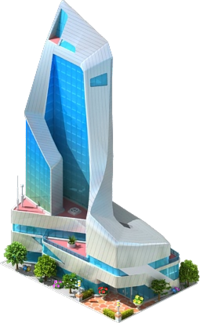 Ultra Modern Architecture Megapolis Wiki Fandom Powered By Wikia