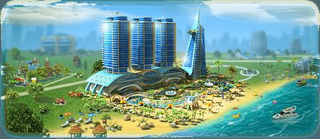 Coastal Hotels Artwork